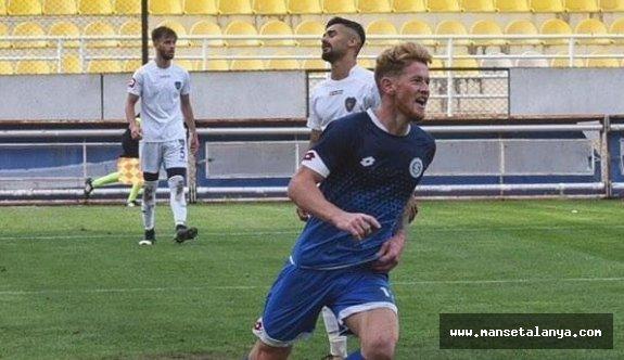 Kestelspor'da ilk transfer