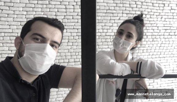 Alanya Belediye meclis üyesi de koronavirüse yakalandı!