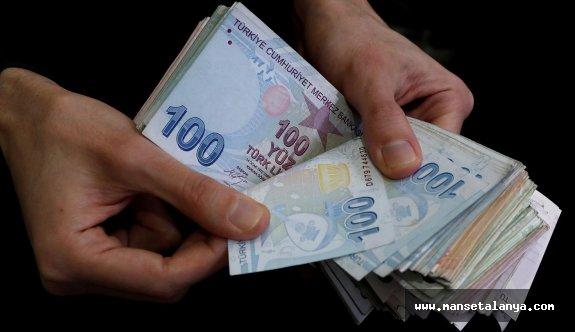 Alanya'da pandemide 164 milyon TL ödeme yapıldı!