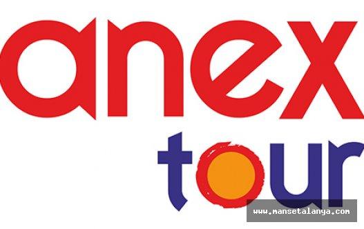 Anex Almanya'da Tükiye programını yeniden başlattı