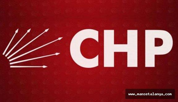 CHP Alanya teşkilatı ziyaretlere kapatıldı. Önemli duyuru geldi!