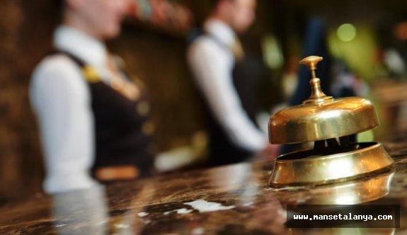 Flaş haber; Antalya'da korona taşıyan turizm çalışanı sayısı arttı