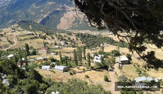 İmamlı mahallesi 1. derece sit alanı ilan edildi