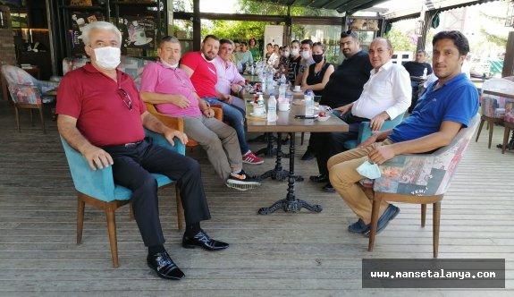 İYİ Parti'de İl Kongresine hazırlık