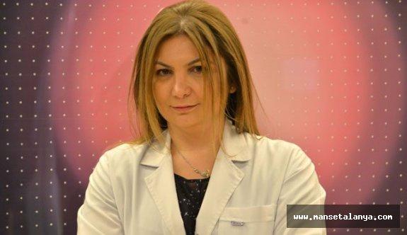 Prof. Dr. Neslihan Aksu: Omuz Ağrılarının Önemini Anlattı !
