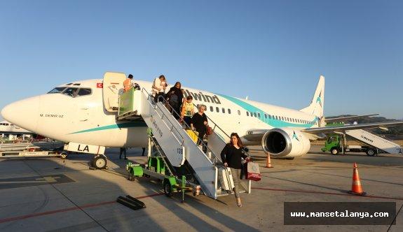 Rus operatörler Türkiye'ye hangi şehirlerden turist getirecek?