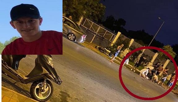 19 yaşındaki gencin ölümüne neden olan sürücü tutuklandı