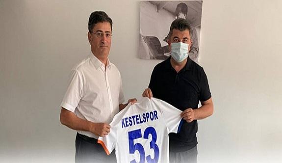 Alanya Kestelspor'un sağlık sponsoru Başkent hastanesi!