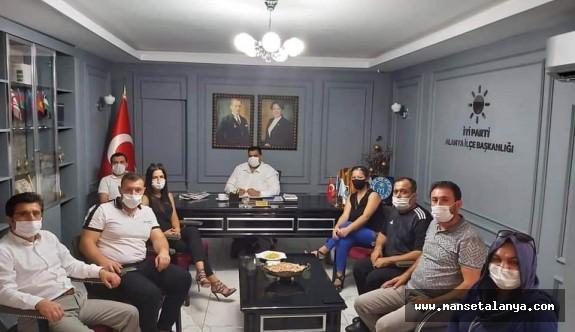Arıkan, Ak Partili Taşı sözlerinden dolayı kınadı