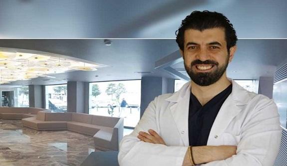Dr. Emrah Çinik; Birçok Faktör Saçları Döküyor !