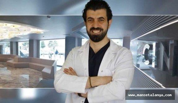 Dr. Emrah Çinik: Saç Ekimi Sonrasına Dikkat Çekti !