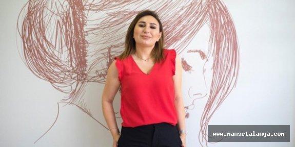 Estetisyen Kırbaş, cilt bakımını anlattı