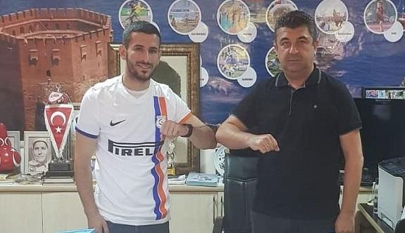 Kestelspor başarılı sol bek Tolga Tekin ile anlaştı