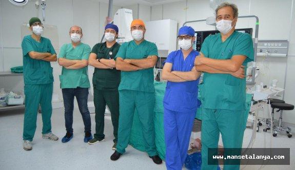 Korona virüs kalp dokusuna zarar veriyor