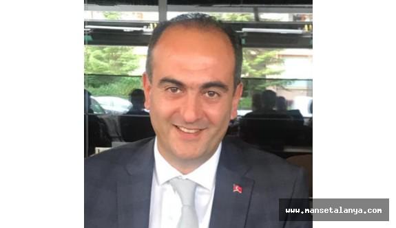 Meclis üyesi Alaettinoğlundan sevindiren haber geldi!