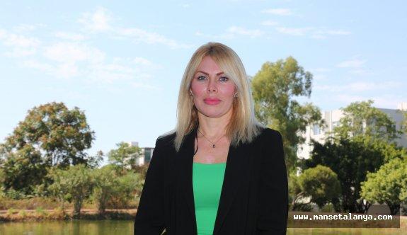 Rektör Özkan: Sağlık turizmini geliştireceğiz!