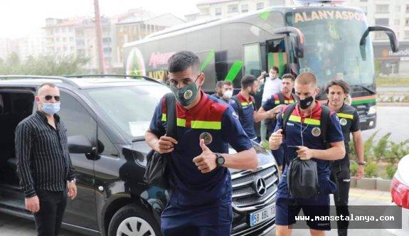 Rosenborg -  Alanyaspor maçı hakemi belli oldu