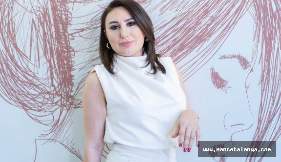 Uzm. Estetisyen Sibel Kırbaş; Vücutta Oluşan Çatlaklara Dikkat Çekti !