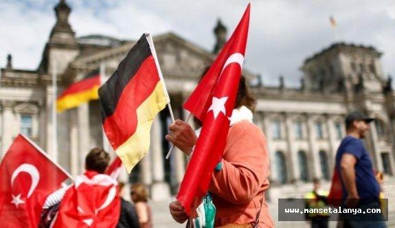 Almanya Türkiye'nin tamamı için seyahat uyarısı yayınladı