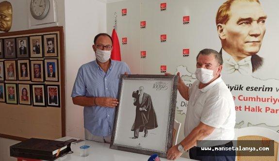 """""""ALTİD'den 'Ortak akıl' ve 'Güç birliği' çağrısı"""""""
