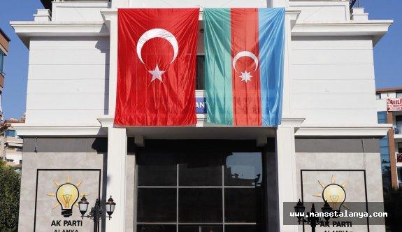 Toklu dan Azerbaycana tam destek!