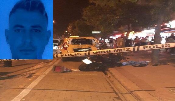 Yine motosiklet kazası! 1 ölü!