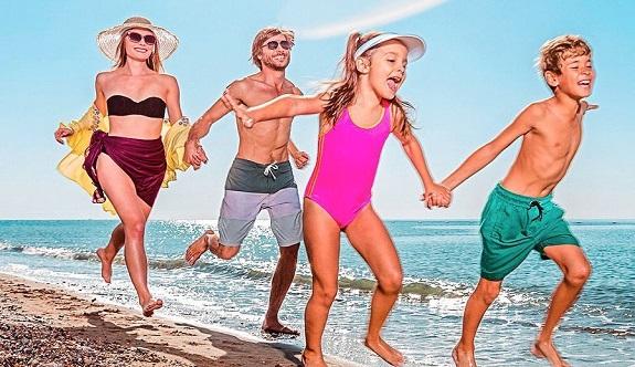 Antalya Paket Tur Pazarı Raporu 2020