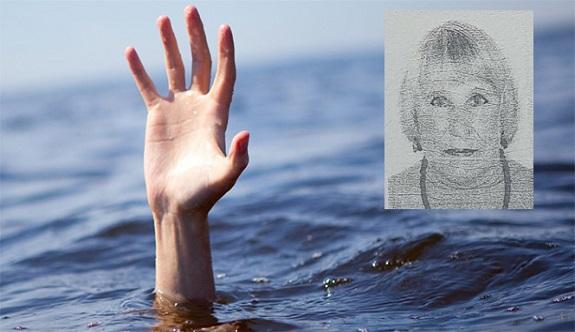 Rus turist denizle boğuldu!