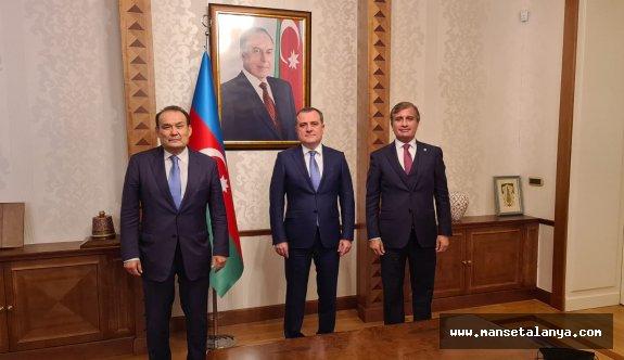 Türk konseyinden Azerbaycan'a dev destek