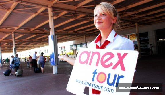 Anex Tour 2021 yaz programını Almanya'da satışa açtı