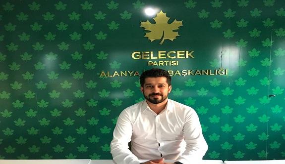 Ankara'dan Bakanlar Alanya esnafının halini görmüyor!