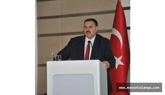 Antalya İl Turizm Müdürü İbrahim Acar görevden alındı