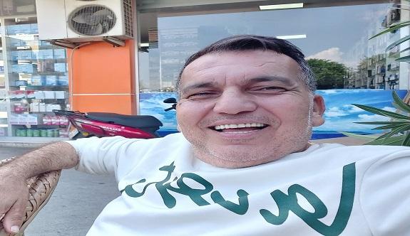 Gazipaşalı gazeteci Yakup Kobacaş koronaya yenik düştü