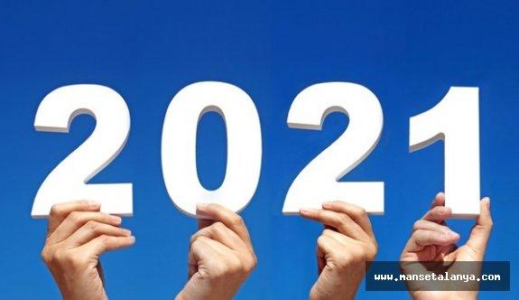 İlaç ve aşı çalışmaları 2021 için turizmcileri umutlandırdı