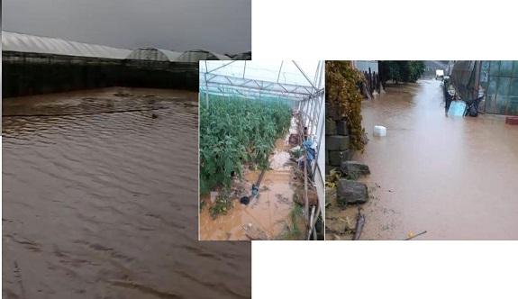 Antalya'daki sel felaketinin bilançosu belli oldu!