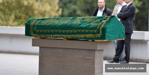 Oba'nın eski başkanı Güvercinin torunu intihar etti