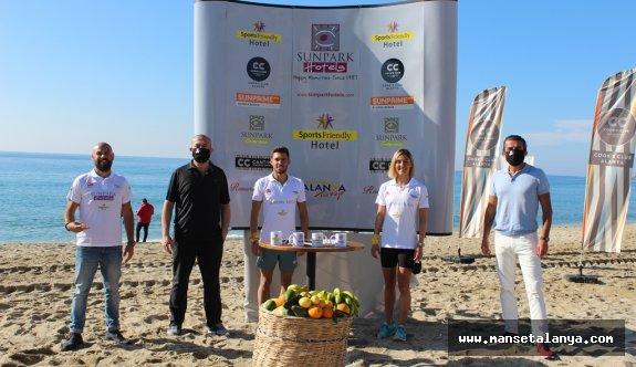 Sunpark Hotels imza töreni tüm dünyadan izlendi
