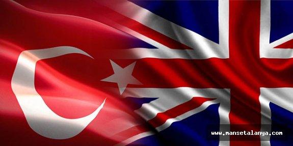 Türk vatandaşları, artık Ankara Anlaşması çerçevesinde İngiltere'ye gidemeyecek!