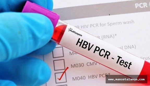 Türkiye 'zorunlu PCR testinde' süreyi uzatıyor