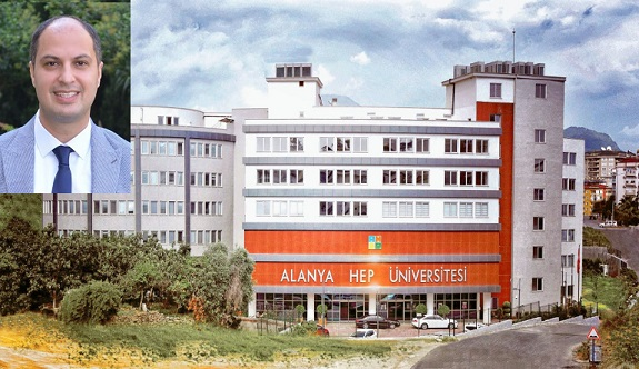 Alanya HEP öğrencileri Avrupa kapısını açıyor