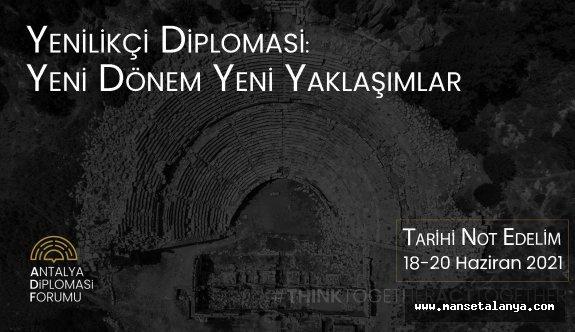 Çavuşoğlu: Antalyamız hazır, biz hazırız!