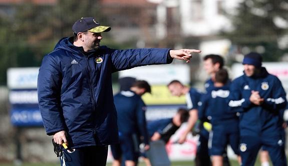Fenerbahçe'nin Alanyaspor karnesi: 3 maçtır 3 puan yok