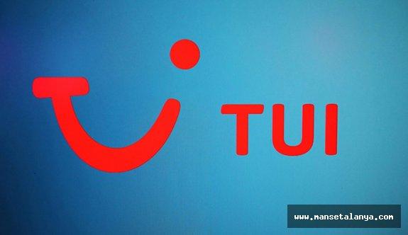 TUI'nin yüzde 25'i Alman devletine geçti