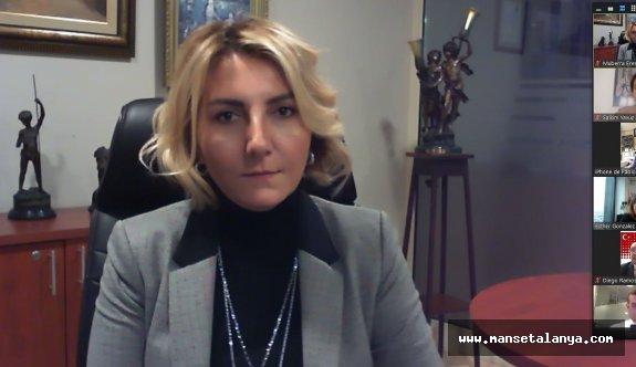 Türkiye Otelciler Birliği 2021 yılı aidatlarından feragat etti
