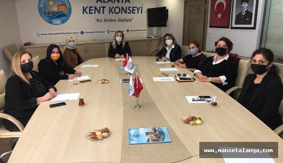 Ak Parti, CHP, İYi Parti, MHP bir araya geldi!