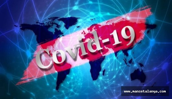 Antalya Hıfzıssıhha Kurulundan PCR testi açıklaması