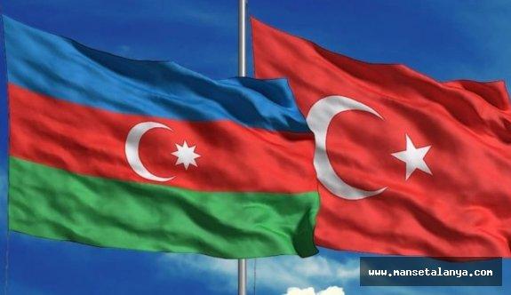 Azerbaycan ile Türkiye arasında kimlikle seyahat dönemi