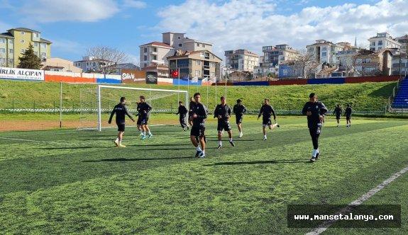 Kestelspor'da Siirt spora hazırlanıyor