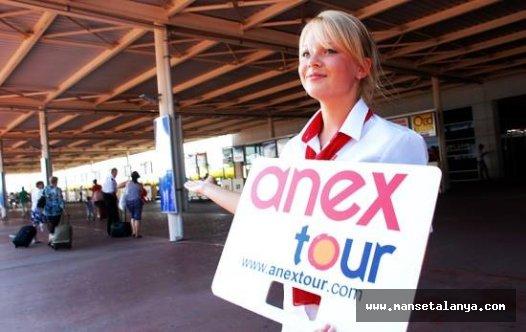 Antalya Turizm için sevindiren gelişme! 1 Mart-29 Ekim her gün!
