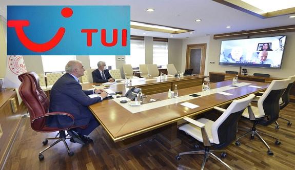 Bakan Ersoy: Bir turist bile kaybetme lüksümüz yok!